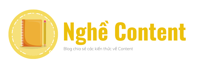 Nghề Content