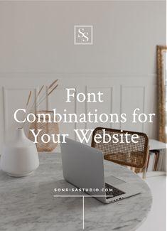 Font chữ đẹp trong Wordpress